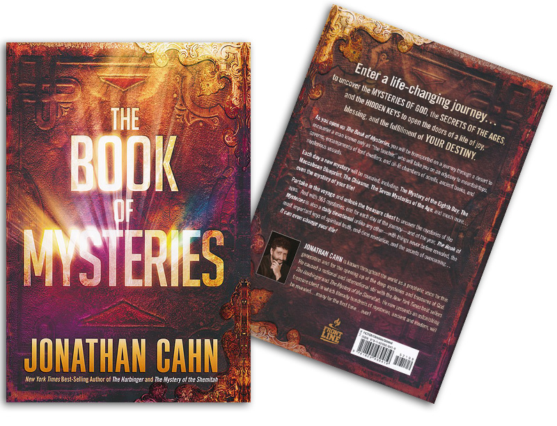 The Book of Mysteries both