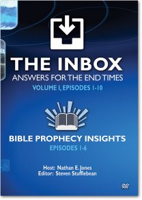 The Inbox: Answers for the End Times, Volume I