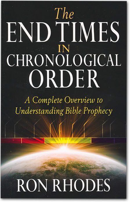 The prophesied end time free book
