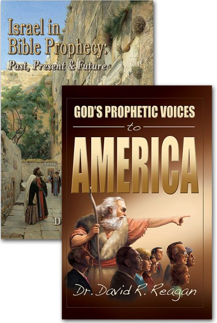 Offer 265 - God's Prophetic Voices Special