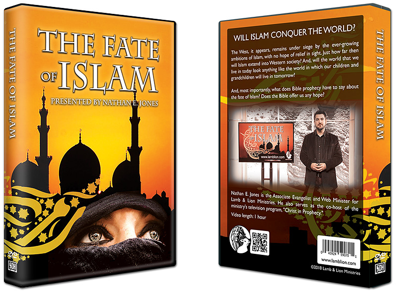 The Fate of Islam both