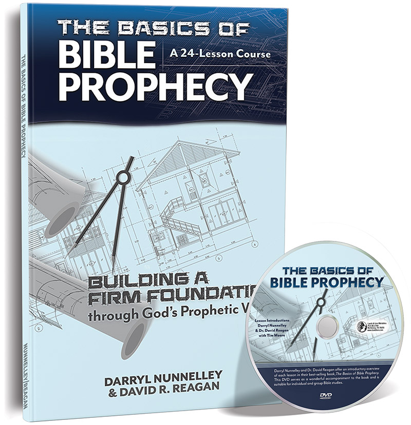 The Basics of Bible Prophecy - DVD