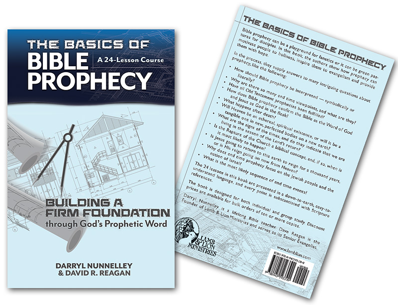 The Basics of Bible Prophecy both