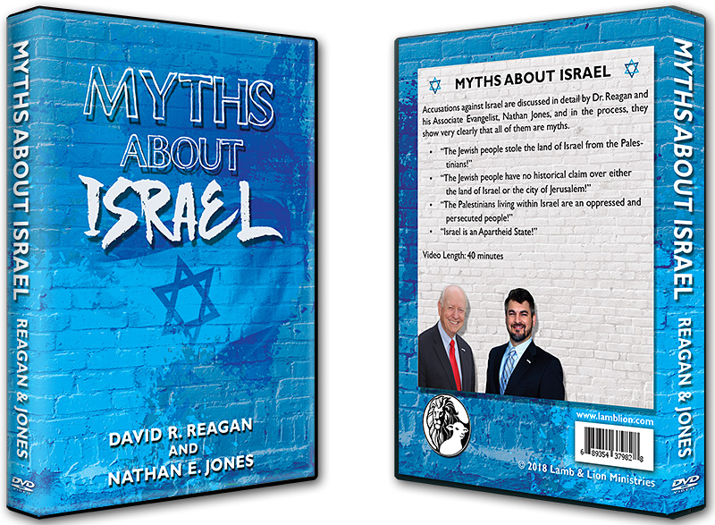 Myths about Israel both