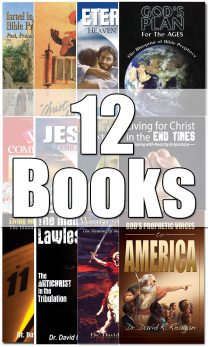 Offer 912 - All Reagan Books