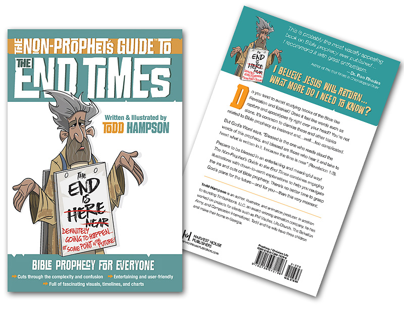 The Non-Prophet's Guide to the End Times both