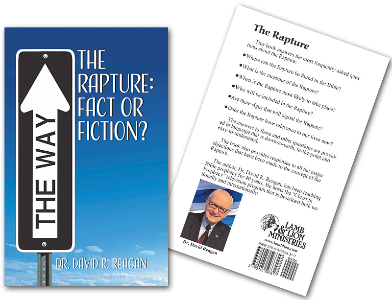The Rapture: Fact or Fiction? both