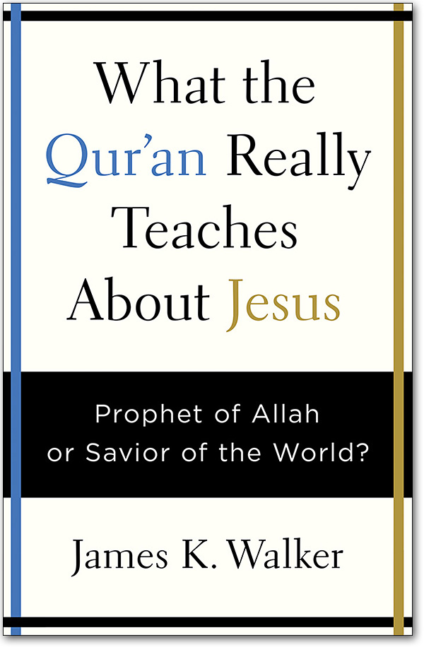 What the Quran Really Teaches About Jesus