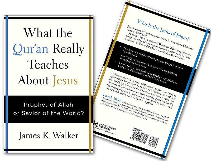 What the Quran Really Teaches About Jesus both