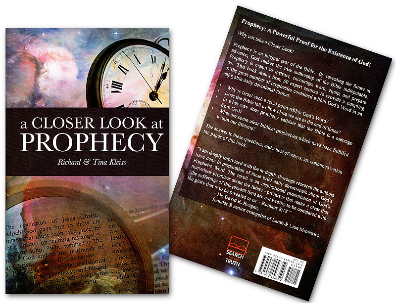 A Closer Look at Prophecy both