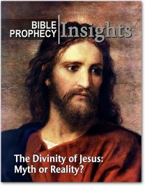 Bible Prophecy Insights Publication: The Divinity of Jesus