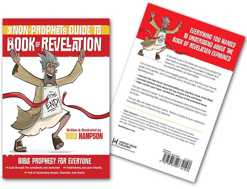 The Non-Prophet's Guide to the Book of Revelation both