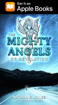 The Mighty Angels of Revelation