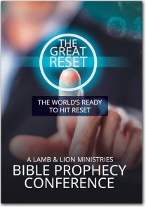 The Great Reset Conference
